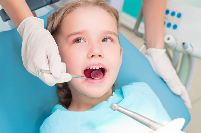 consejo para llevar tu hijo al dentista