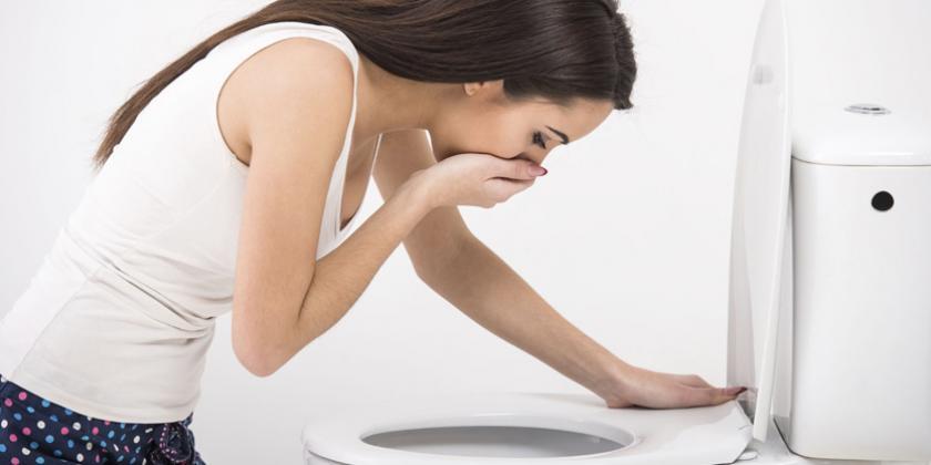 relación de la anorexia y salud dental