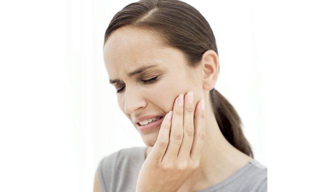 sensibilidad dental y anorexia
