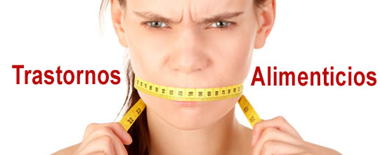 trastornos alimenticios con la salud dental