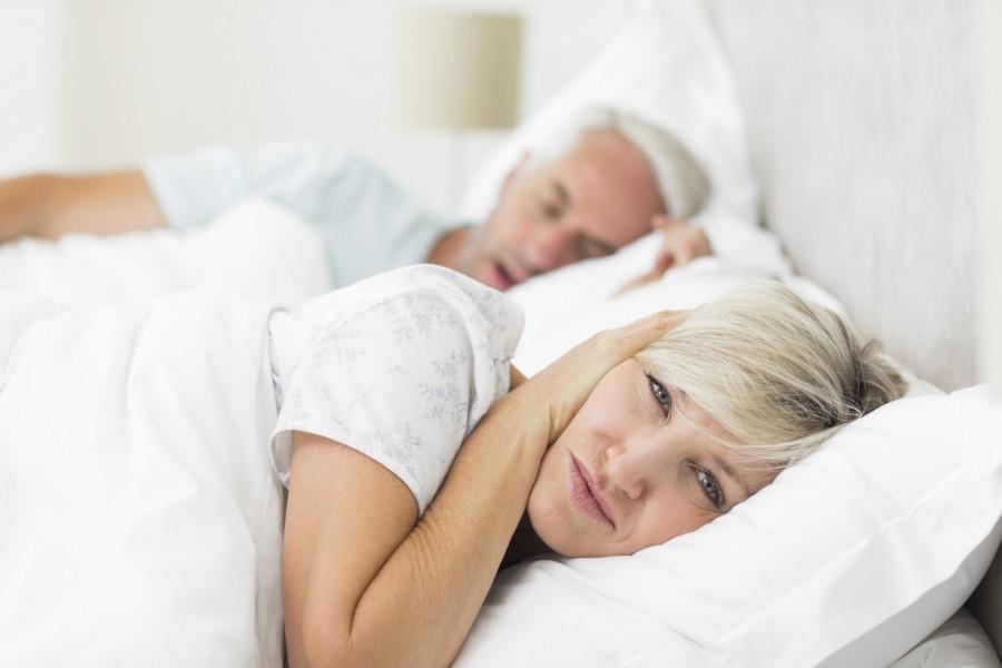 apnea del sueño somnolencia