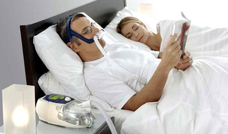 apnea del seuño tratamiento CPAP